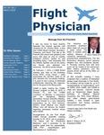 Flight Physician - March, 2015