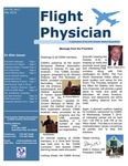 Flight Physician - May, 2015