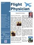 Flight Physician - May, 2015