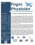 Flight Physician - November, 2015