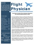 Flight Physician - March, 2016