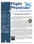 Flight Physician - May, 2016 by Civil Aviation Medical Association