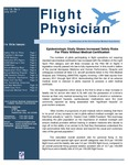 Flight Physician - July, 2016