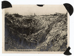 Destroyed Boche Stronghold (Somme)