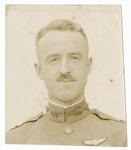 Portrait of Thurman H. Bane