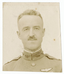 Portrait of U.S. soldier