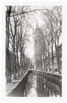 Water canal in Delft