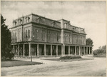 Headquarters Building, National Military Home of Dayton by Keyes Souvenir Card Company