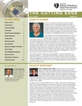 The Cutting Edge Spring 2013 by Wright State University Department of Surgery