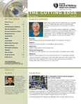 The Cutting Edge Fall 2013 by Wright State University Department of Surgery