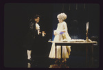 Amadeus - 4 by Abe J. Bassett