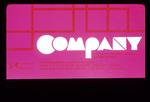 Company by Abe J. Bassett