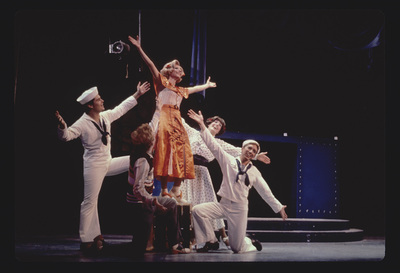 dissertations on musical theatre In this dissertation i will argue that traditional histories of musical  resources on  american musical theatre (usually focusing on broadway.