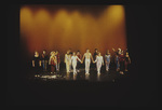 Dance Ensemble - 12 by Abe J. Bassett