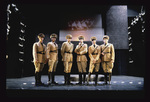 Evita - 1 by Abe J. Bassett