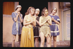 A Funny Thing Happened on the Way to the Forum - 9 by Abe J. Bassett