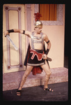 A Funny Thing Happened on the Way to the Forum - 19 by Abe J. Bassett