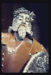 Oedipus Rex - 21 by Abe J. Bassett