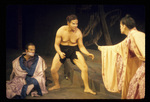 Rashomon - 18 by Abe J. Bassett