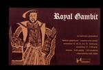 Royal Gambit by Abe J. Bassett