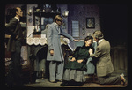 Sherlock Holmes - 12 by Abe J. Bassett