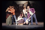 Story Theatre - 12 by Abe J. Bassett