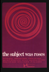 The Subject was Roses by Abe J. Bassett