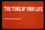The Time of Your Life by Abe J. Bassett