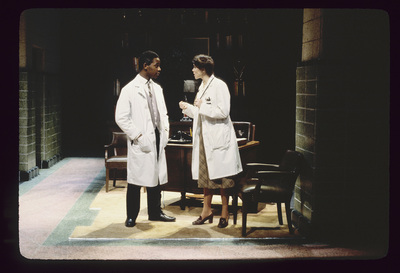 an analysis of whose life is it anyway Whose life is it anyway is a play by brian clark adapted from his 1972 television play of the same title, which starred ian mcshane the stage version premiered in 1978 at the mermaid theatre in london, and subsequently opened on broadway in 1979 the play involves a sculptor who is paralysed.