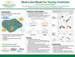 Multi-Label Model for Toxicity Prediction