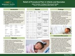 Relief of Procedural Pain in Infants and Neonates
