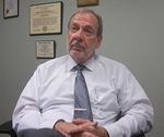 Herbert E. Dregalla, Jr. Interview for the Veterans' Voices Project