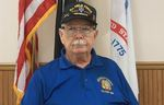 Paul E. Griffith Interview for the Veterans' Voices Project