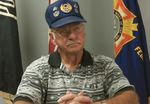 Russell Seel Interview for the Veterans' Voices Project