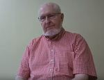 """Robert """"Bob"""" Oppenheim Interview for the Veterans' Voices Project"""