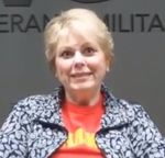 Eva Lazear Interview for the Veterans' Voices Project