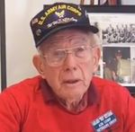 """Gailard """"Red"""" Ketcham Interview for the Veterans' Voices Project"""