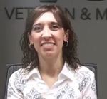 Natalie D'Alessandro Interview for the Veterans' Voices Project