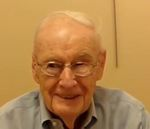 """Robert """"Bob"""" Eisenach Interview for the Veterans' Voices Project"""