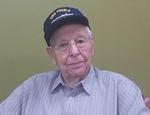 Rolla Malan Interview for the Veterans' Voices Project