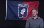 David Berry Interview for the Veterans' Voices Project