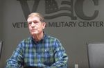 Francis J. Alfter Interview for the Veterans' Voices Project