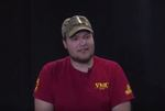 Lucas Schroeder Interview for the Veterans' Voices Project