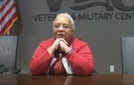 Pamela Toliver Interview for the Veterans' Voices Project