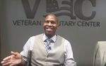 Timothy Jones Interview for the Veterans' Voices Project