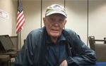 William Moore Interview for the Veterans' Voices Project