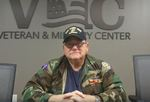 William Nicholson Interview for the Veterans' Voices Project