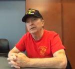 John Parise Interview for the Veterans' Voices Project