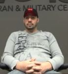 Matthew Nunemaker Interview for the Veterans' Voices Project
