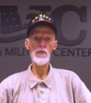 Allen C. Riley Interview for the Veterans' Voices Project